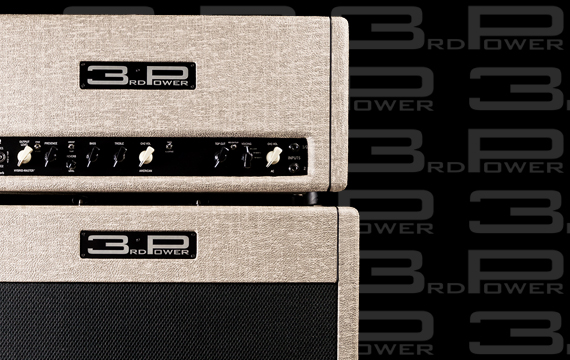 3rd Power Amplification