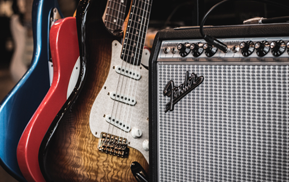 Fender Musical Instruments
