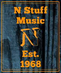 Why Buy From N Stuff Music